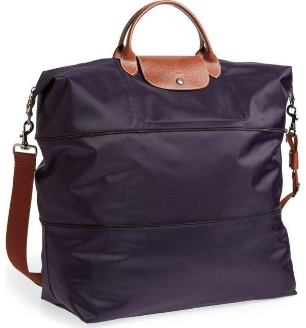 """<a href=""""http://shop.nordstrom.com/s/longchamp-le-pliage-expandable-travel-bag-21-inch/2980320?origin=keywordsearch-personali"""