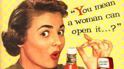 Os anunciantes colhem os benefícios do feminismo sem correr nenhum dos