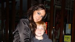 Lindsay Lohan's Brother Dakota Is All Grown Up And Modelling For