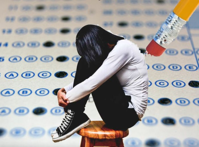 Heres Why We Dont Need Standardized >> Middle School Suicides Double As Common Core Testing Intensifies