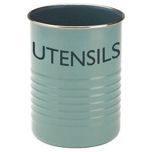 "<a href=""https://www.target.com/p/typhoon-vintage-kitchen-utensil-pot-blue/-/A-51151631"" target=""_blank"">Shop it now at Targe"