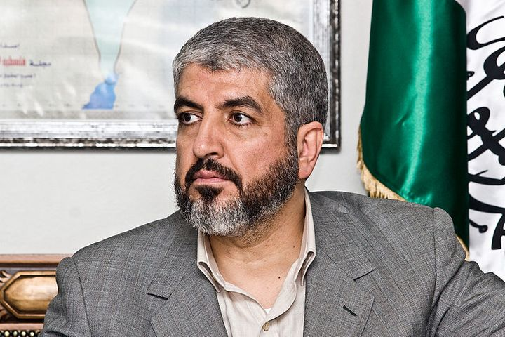 "Hamas leader Khaled Meshal, <a rel=""nofollow"" href=""https://commons.wikimedia.org/wiki/File:Khaled_Meshaal_01.jpg"" target=""_b"