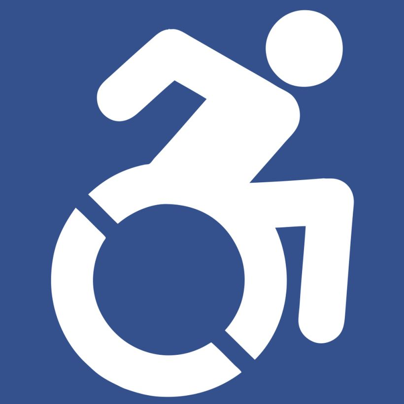 The International Symbol Of Access And Its Redesign One Perspective