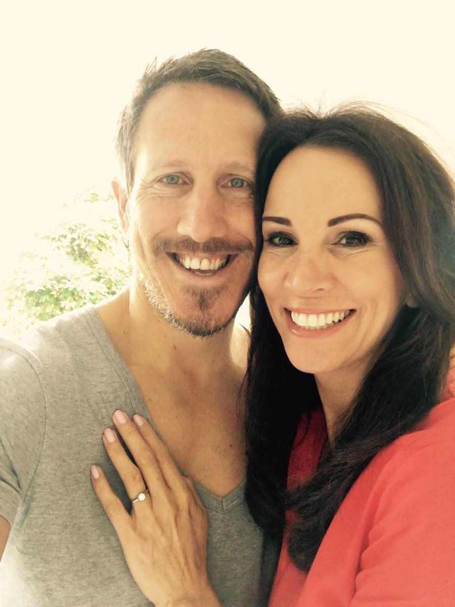 Loose Women's Andrea McLean To Marry For The Third Time After Boyfriend Proposes