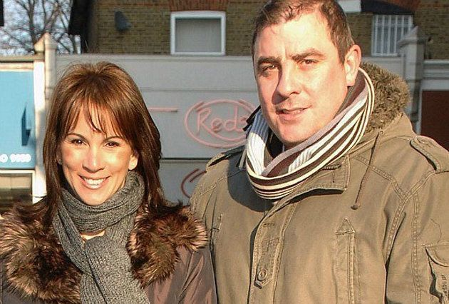 Loose Women star Andrea McLean is engaged!
