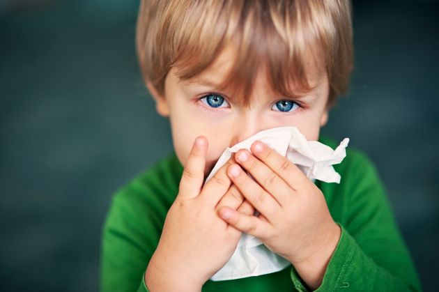 The Common Cold Could Soon Become A Thing Of The