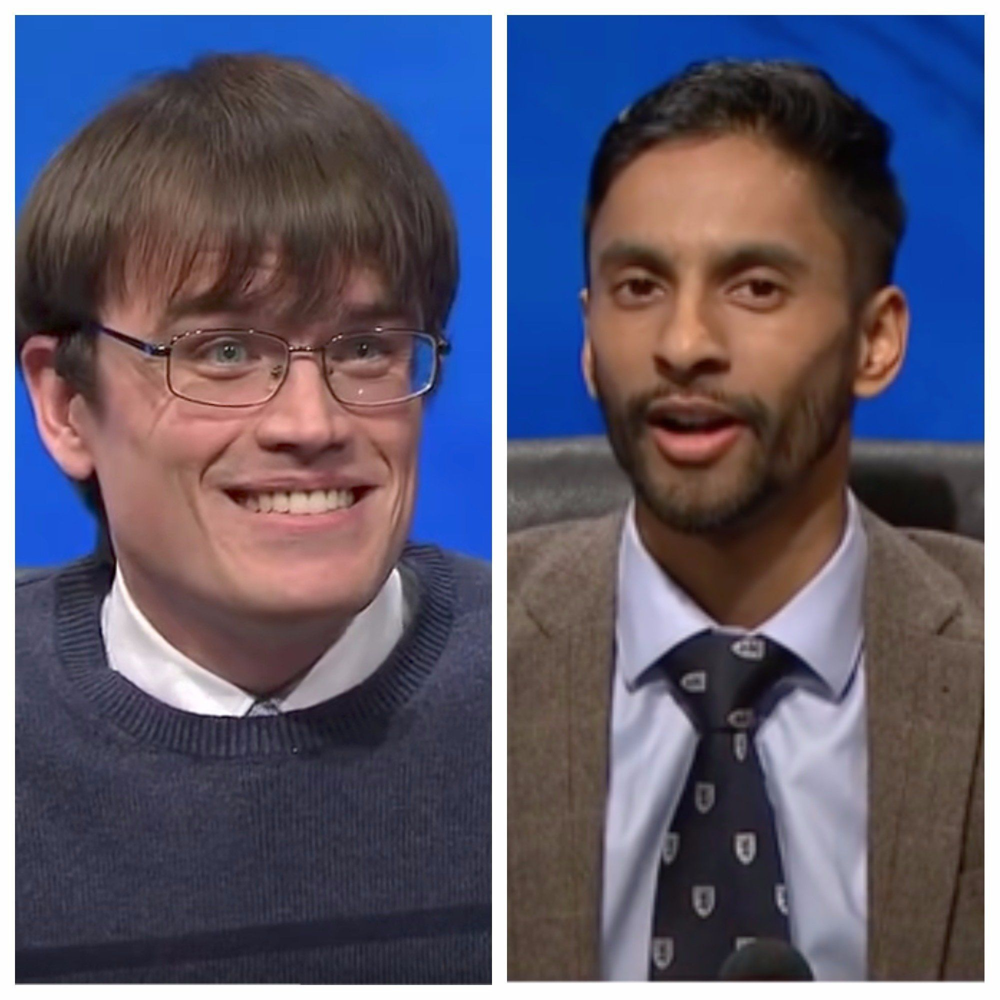 Eric Monkman And Bobby Seagull Got Their Own Show And People Are Freaking Out