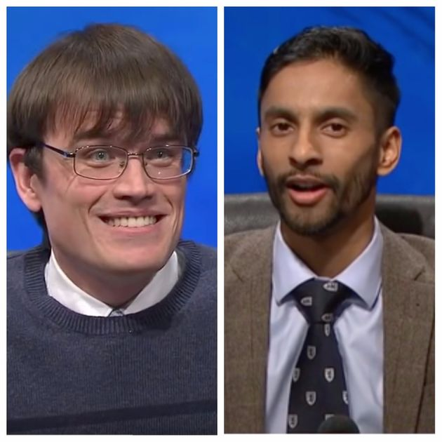 Eric Monkman and his pal Bobby Seagull are finally getting their own