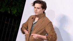 Brooklyn Beckham's Latest Tattoo Reminds Us Of 'Beauty And The