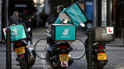 Food Delivery Drivers Are So Afraid Of Acid Attacks They're Turning Down