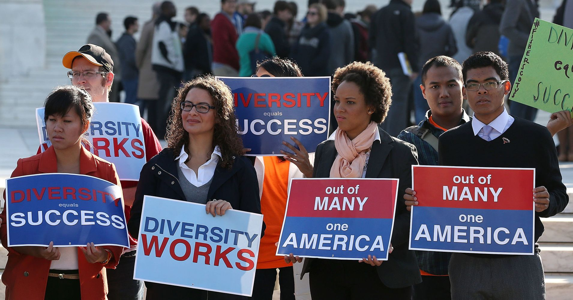 Affirmative action: a contradiction in itself