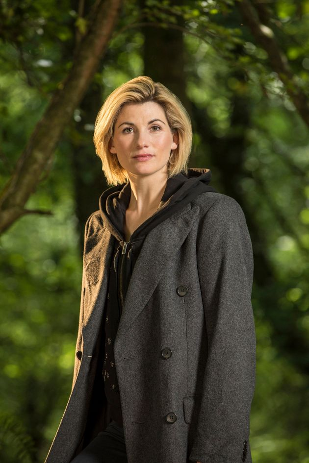Jodie Whittaker will play the 13th incarnation of the Time