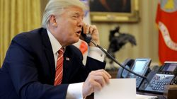 5 Egregious Moments From Trump's Leaked Phone Calls With World