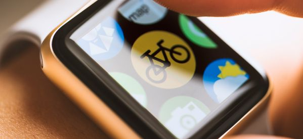 New To Cycling? The Best Apps To Get You On Track