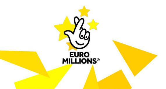 Someone In The UK Has An Unclaimed EuroMillions Ticket Worth £51.7