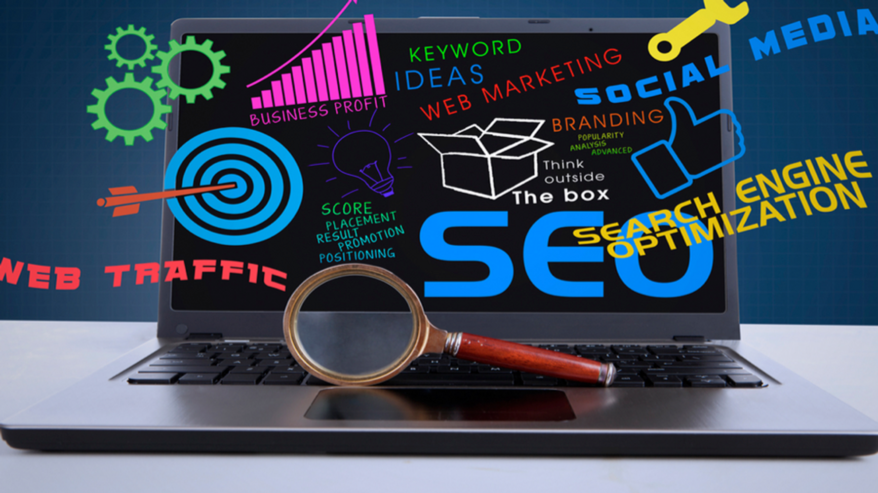 8 Things Every Business Needs To Know About SEO HuffPost