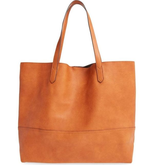 """<a href=""""http://shop.nordstrom.com/s/sole-society-dawson-oversize-faux-leather-shopper/4328325?origin=category-personalizedso"""