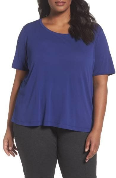 """<a href=""""http://shop.nordstrom.com/s/eileen-fisher-silk-jersey-tee-plus-size/4622996?origin=keywordsearch-personalizedsort&am"""
