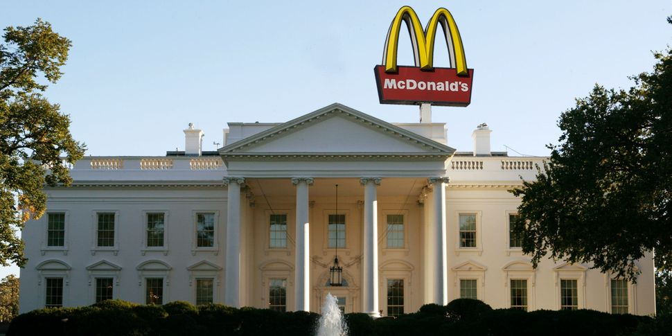 Fast-food employers and owners in other lower-wage industries are fans of the White House's regulatory rollbac