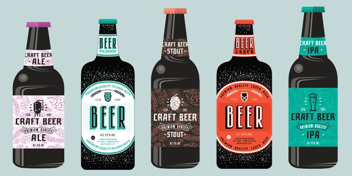 Beer Styles Explained From Ipa To Pilsner And Beyond Huffpost Life
