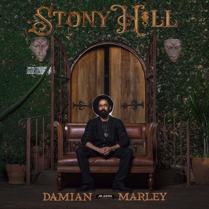 Damian Marley's latest album <em>Stony Hill </em>was released July 21, 2017