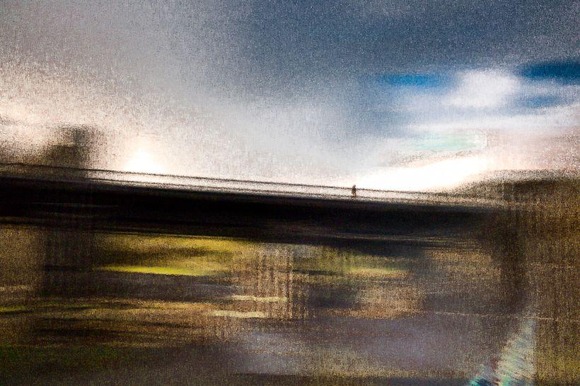 <em>The Bridge</em>, Metagraph