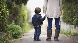 BLOGUE 4 choses que je fais tous les jours pour élever un fils