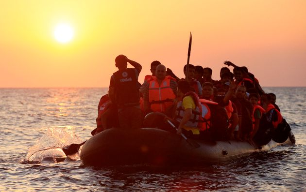 NGO groups have refused to sign new rules on migrant rescues in the Mediterranean amid a surge in numbers...