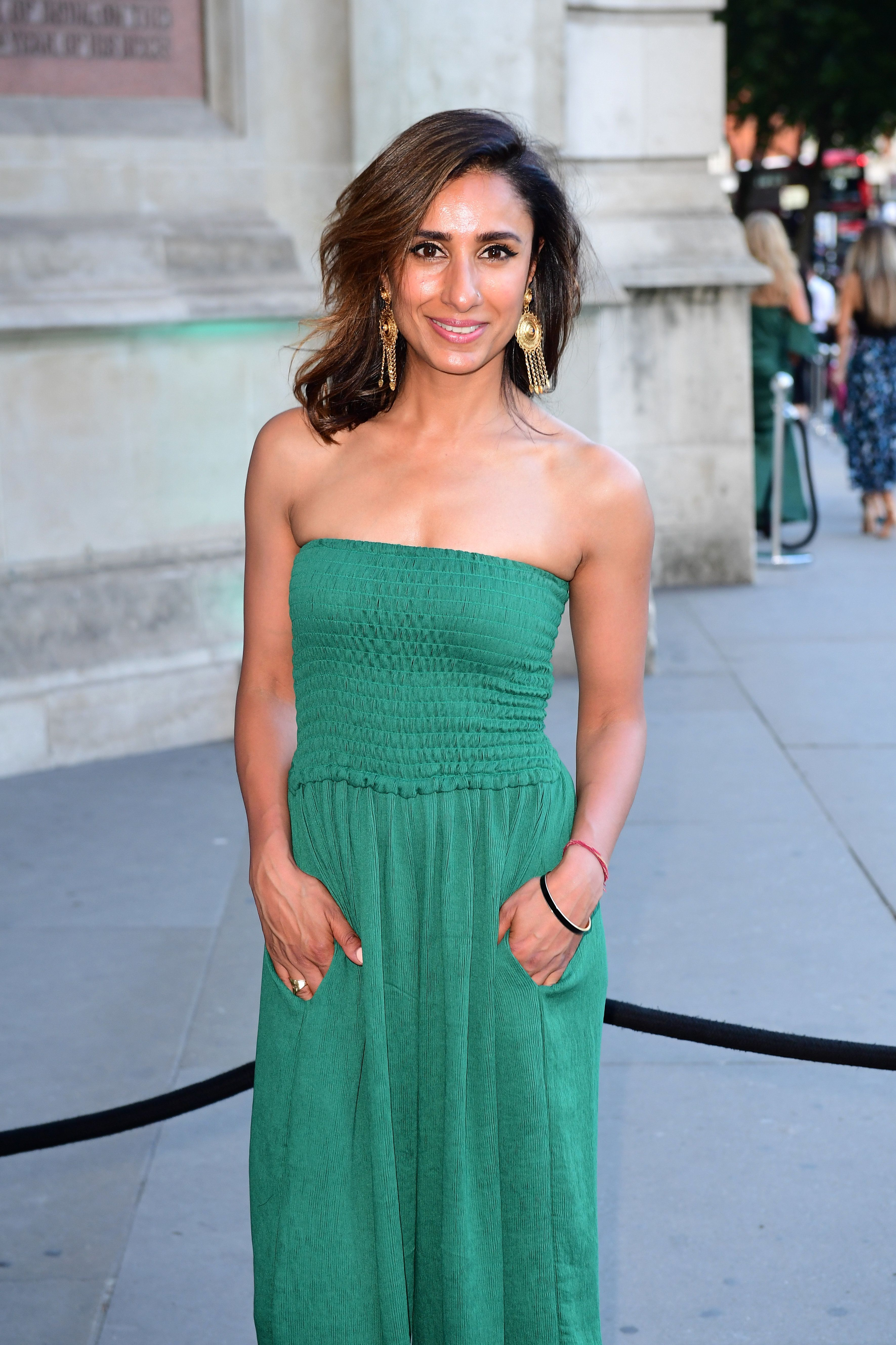 'Countryfile' Host Anita Rani Calls For BBC To Address Race Pay Gap As Equally As Gender Pay