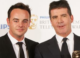Simon Cowell 'One Million Percent' Supports Ant McPartlin As He Speaks Out On Star's Rehab Stint