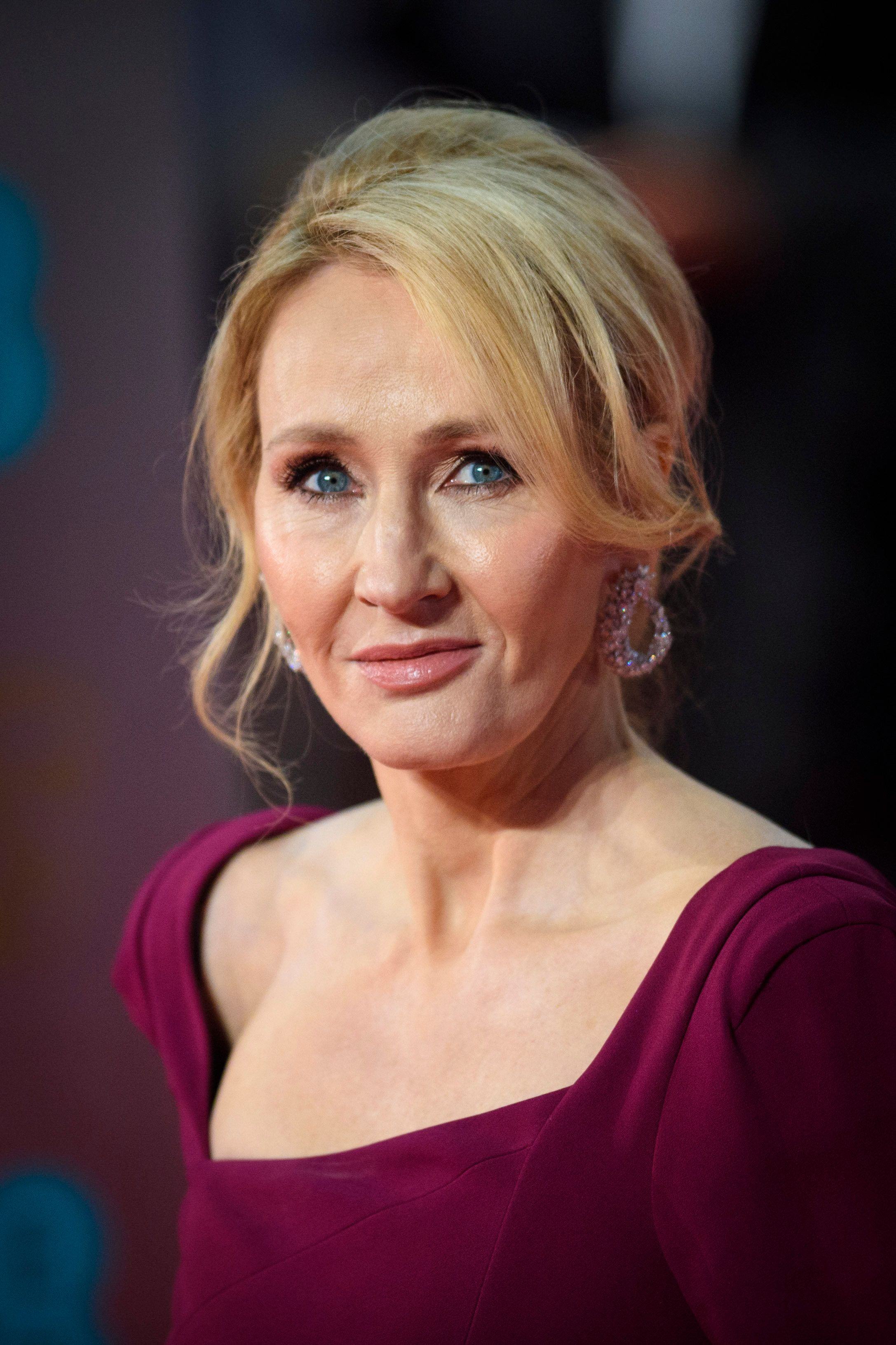 J.K. Rowling Is The Richest Author In The World,