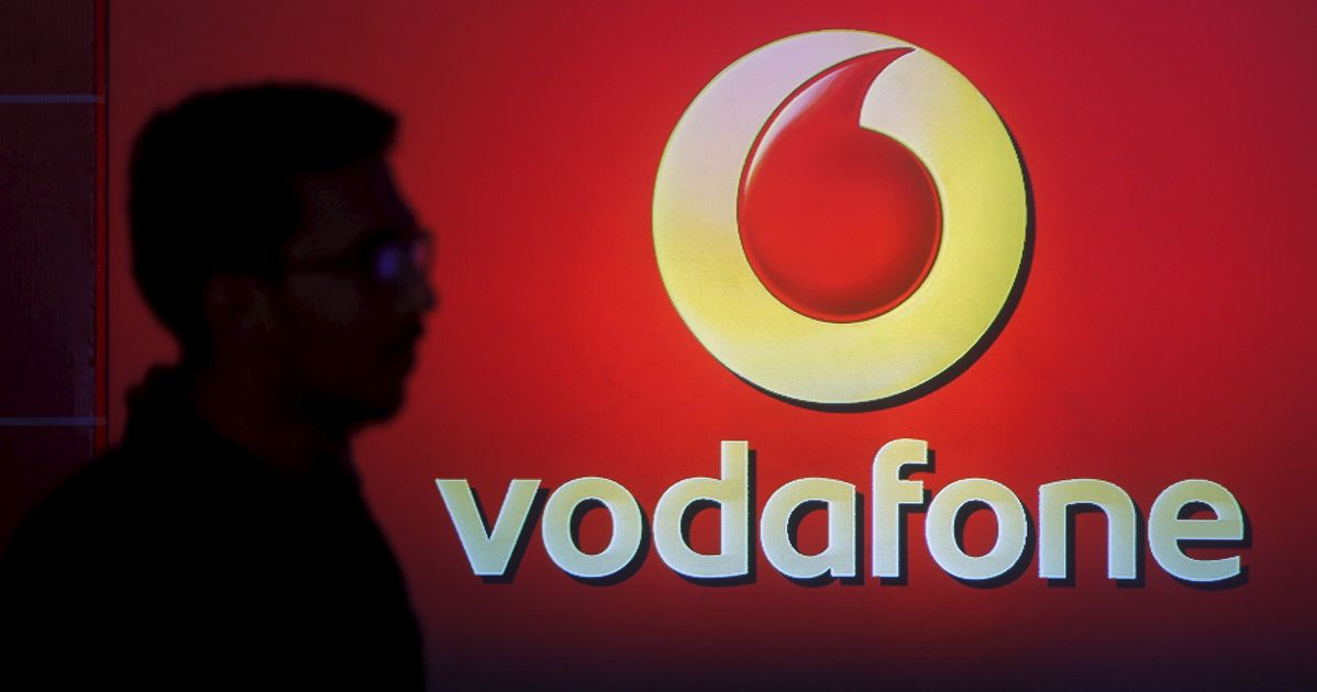 Vodafone Customers Targeted With Realistic Phishing Email Scam