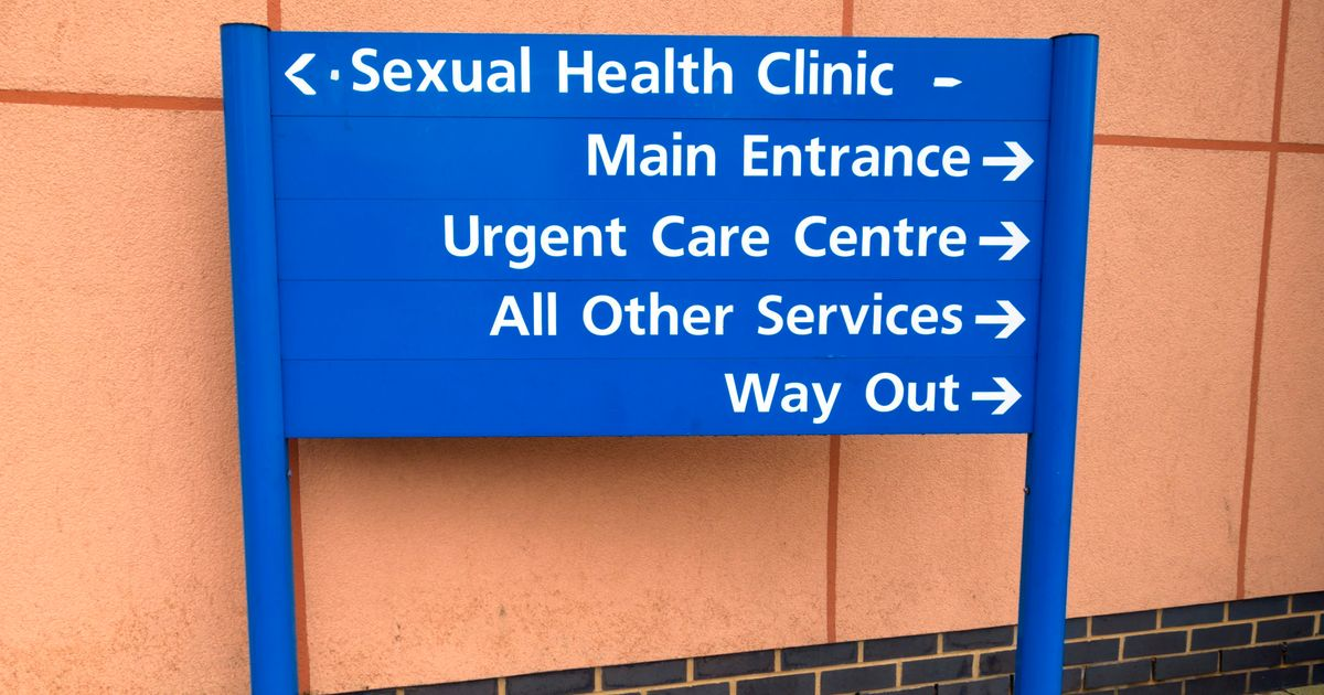 Sexual clinic for couples — photo 9