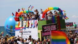 Here's Everything You Need To Know About This Year's Brighton Pride