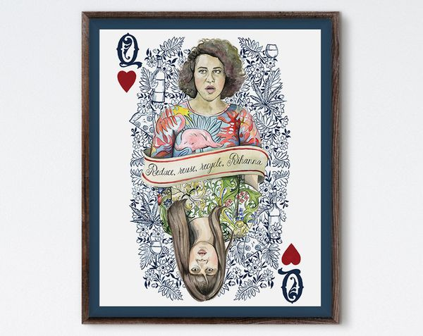"<a href=""https://www.etsy.com/listing/468818818/two-queens-broad-city-painting-broad?ga_order=most_relevant&ga_search_typ"