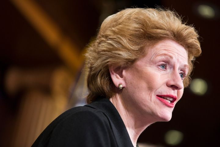 Sen. Stabenow, who is up for reelection in 2018, introduced the bill on Thursday.