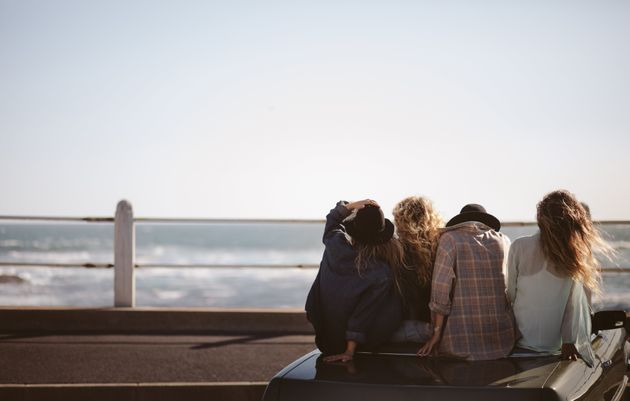 The suicide rate for U.S. teenage girls reached its highest point over a 40-year period in