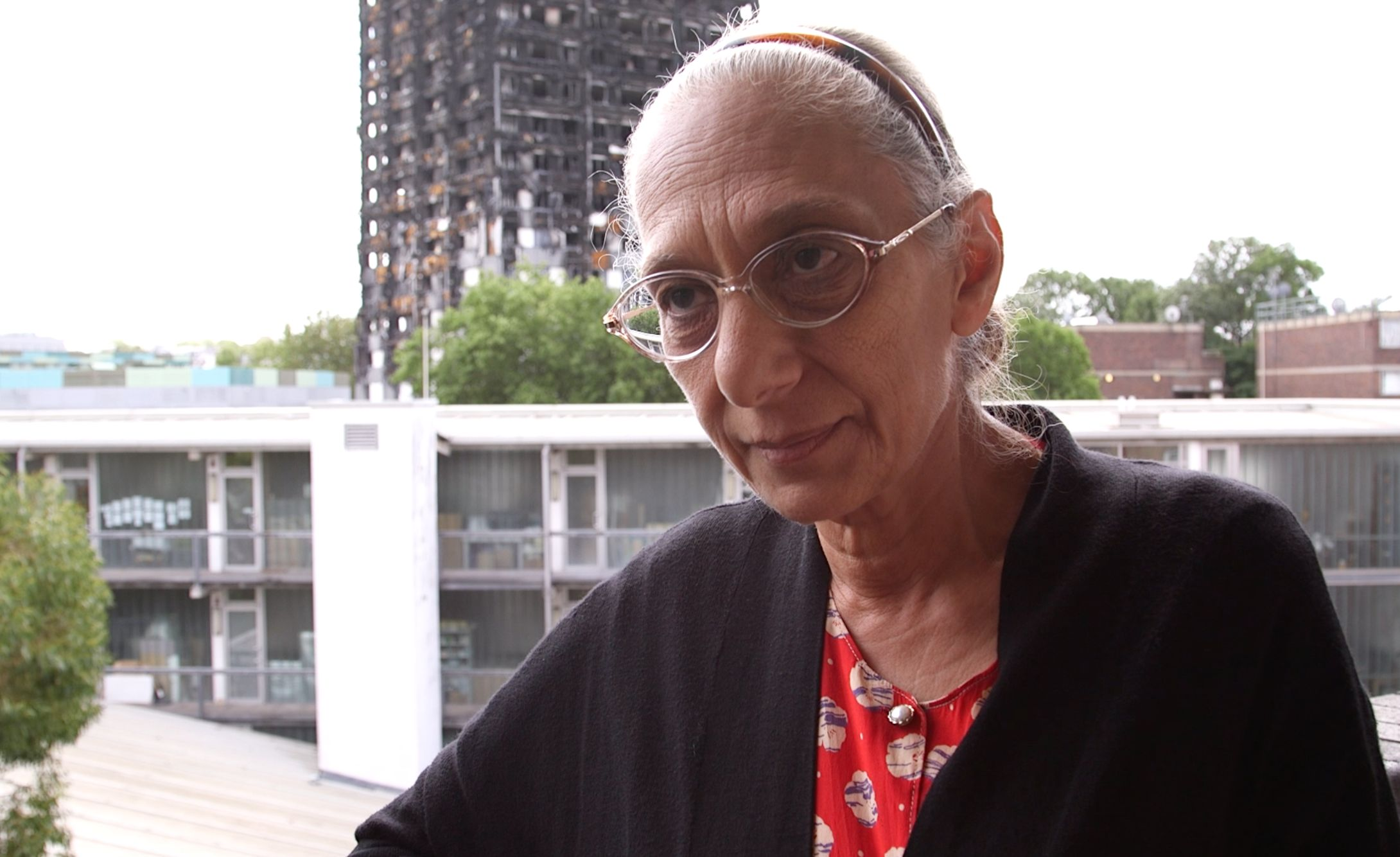 'Ignored' Victims Living Near Grenfell Tower Suffering From Strokes And Breathing