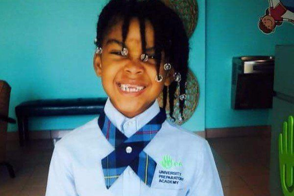 Ki'ari Pope reportedly died after attempting to replicate an internet challenge