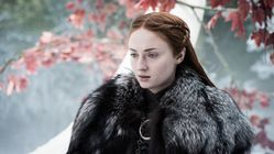 The Starks Just Had A Very Important Reunion On 'Game Of