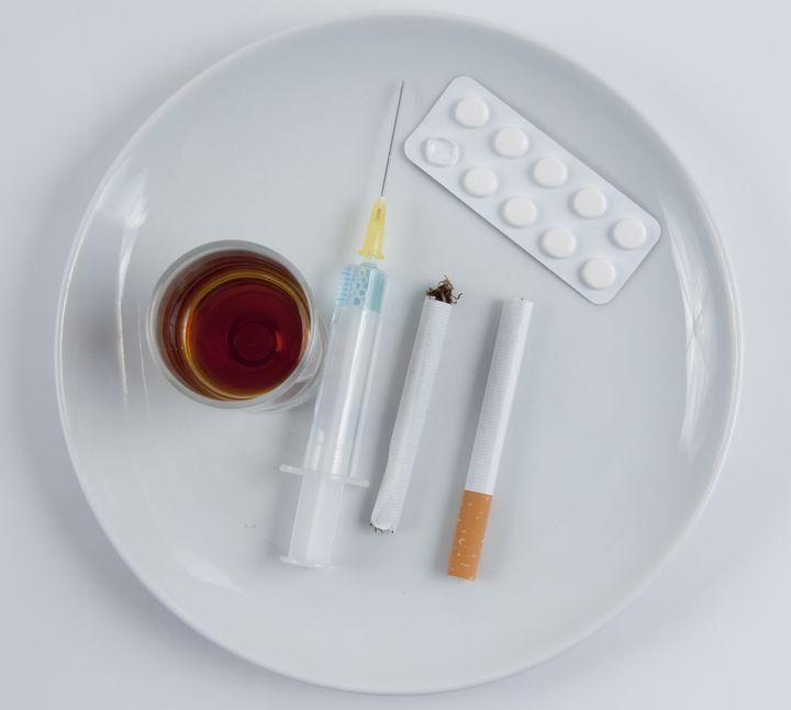 <p>Drugs</p>