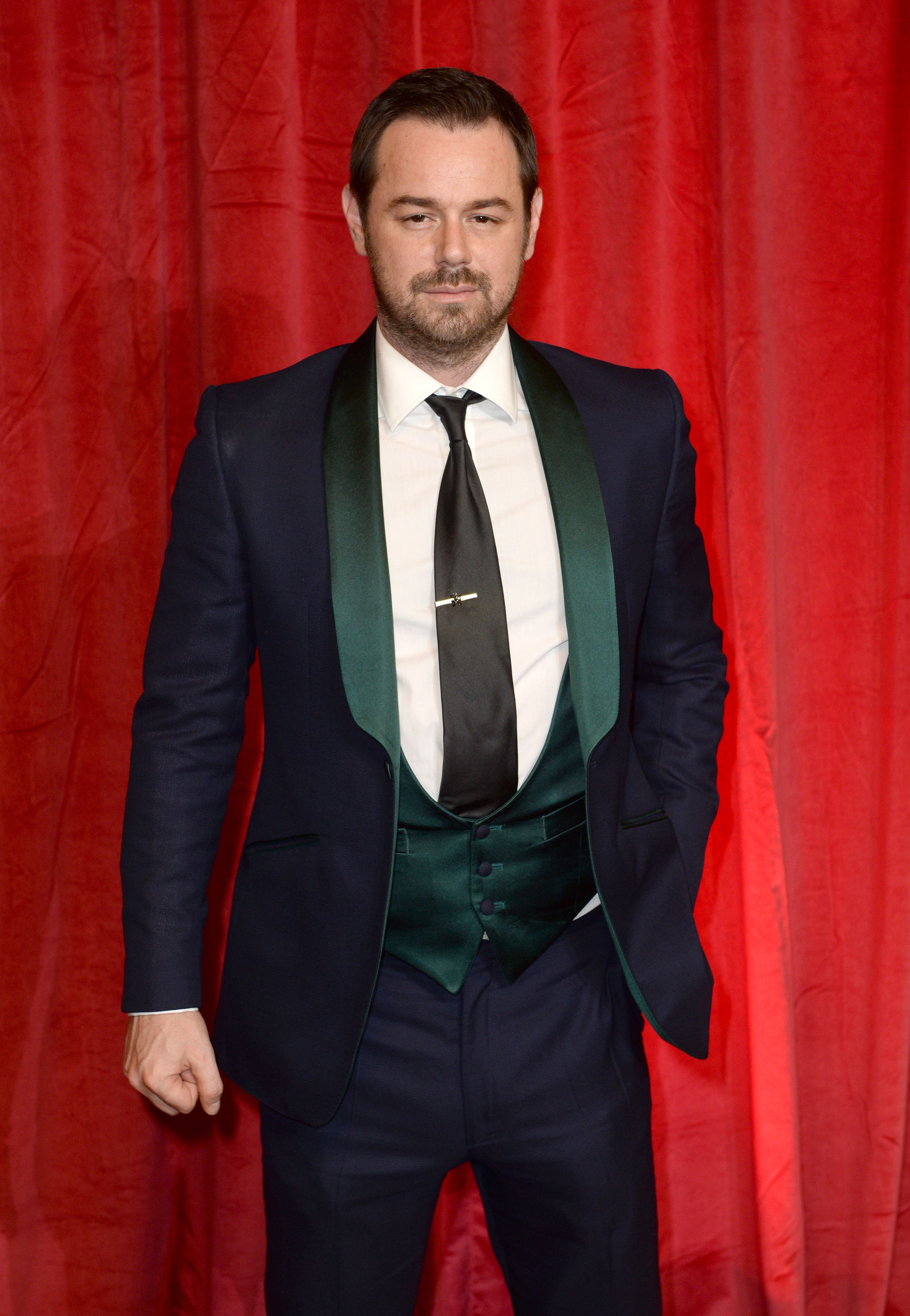 'EastEnders' Bosses Speak Out On Reports Danny Dyer Has Threatened To