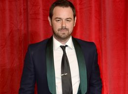 'EastEnders' Bosses Speak Out On Reports Danny Dyer Has Threatened To Quit