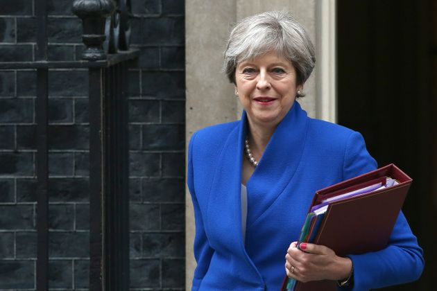 Theresa May has insisted that'no deal is better than a bad deal', indicating the UK would leave...