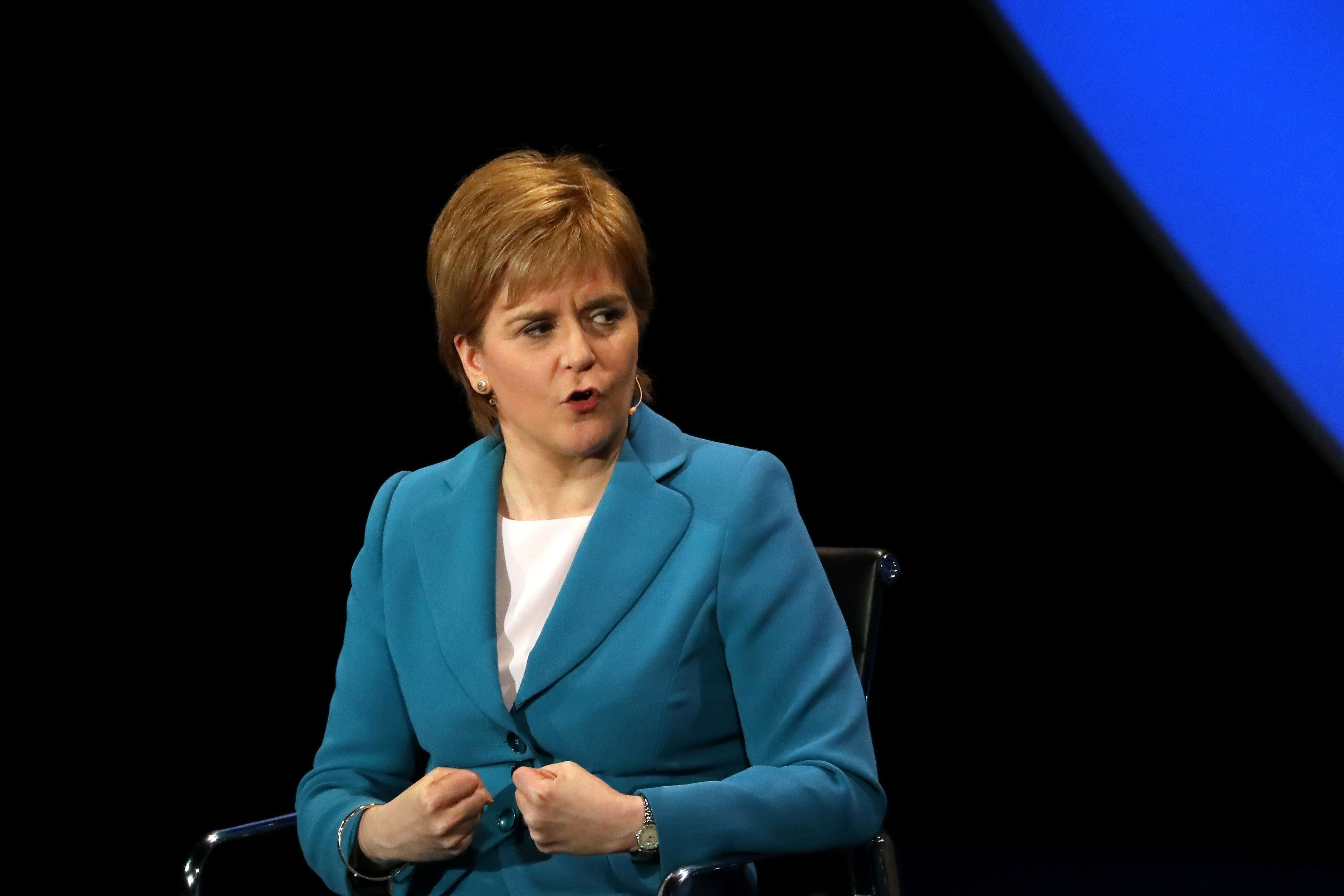 EU Nationals In Scotland 'Could Tip Balance In Second Independence