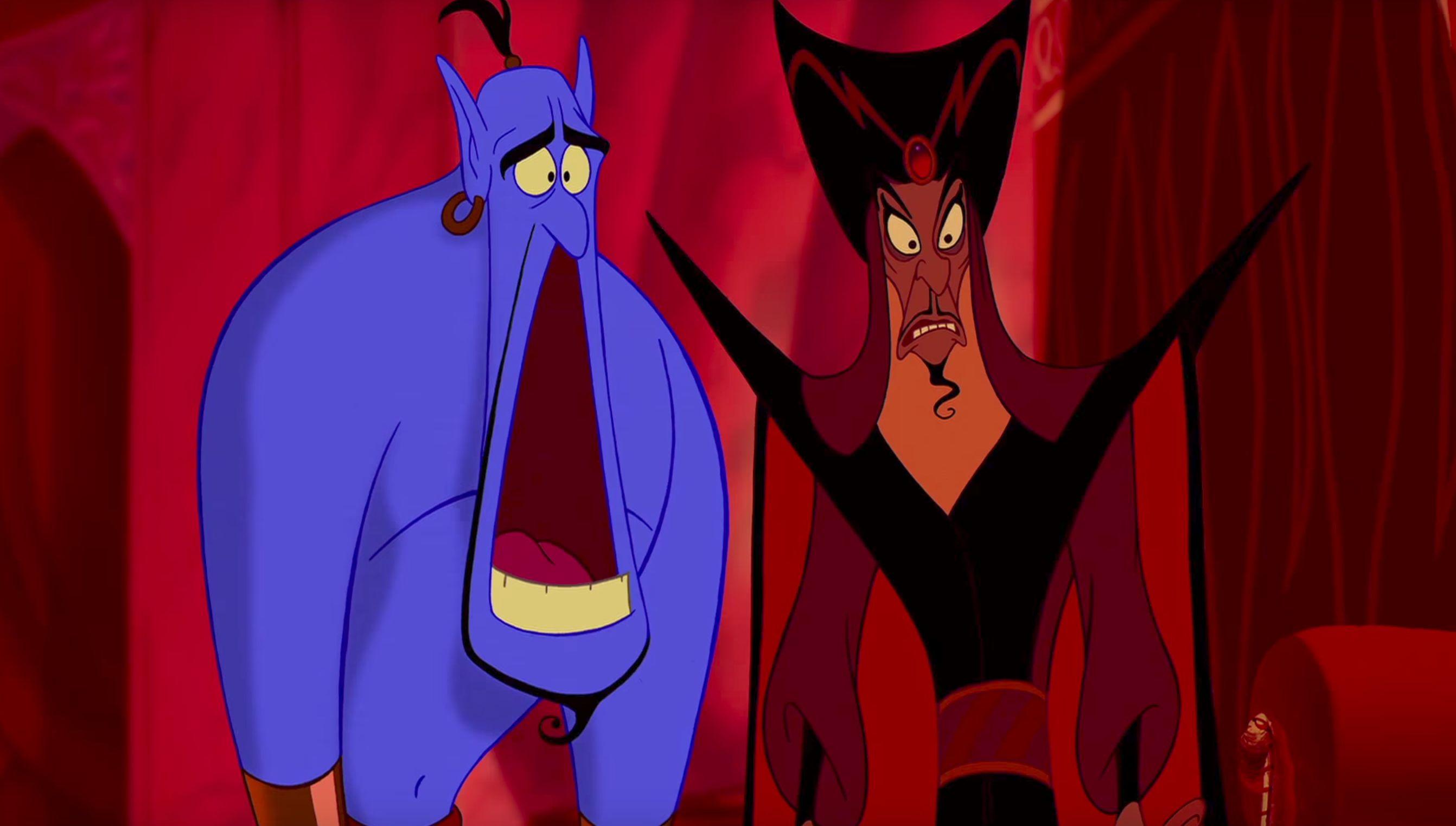 Disney Found Its Jafar, And You Ain't Never Had A Villain Like