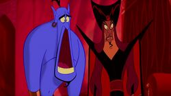 Disney Found Its Jafar, And You Ain't Never Had A Villain Like