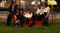Jay-Z's Black 'Friends' Remake Is A Powerful Comment On Hollywood's Diversity