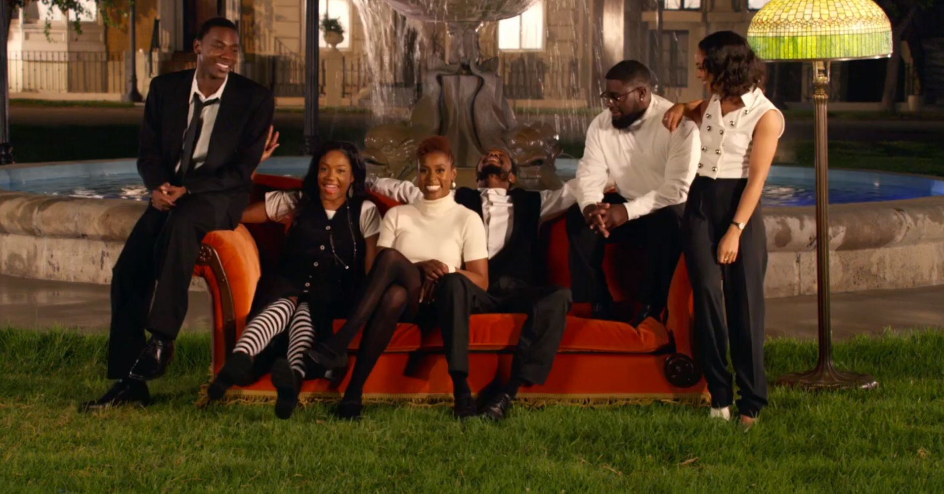 Jay-Z's Black 'Friends' Remake Is A Powerful Comment On Hollywood's Diversity Problem