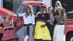 Serena Williams Had The Most Iconic Baby Shower